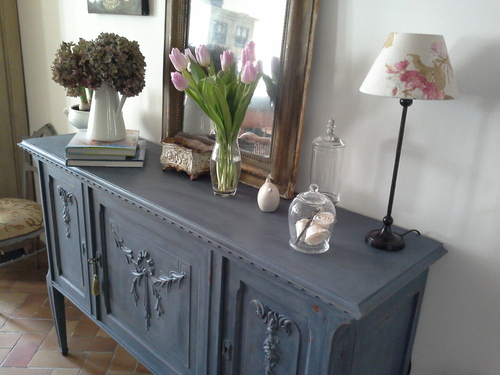 Chalk Paint® old violet