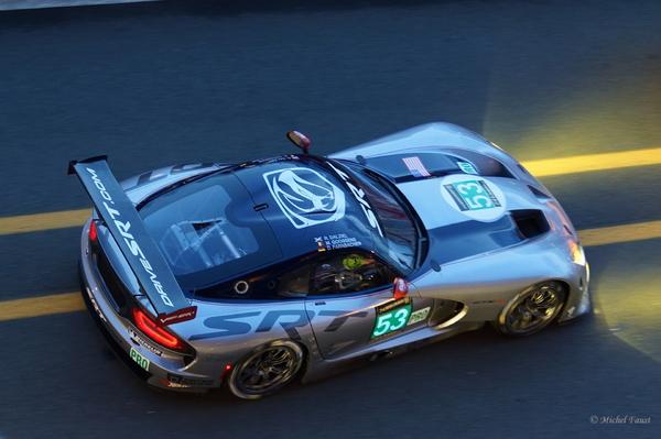 Le Mans 2013 II