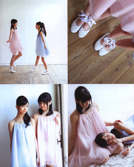 Magazine : ( [UTB+] - 2015  July / n°3 / vol.26  - Ayano Hamaura, Rei Inoue & Morning Musume.'15 )