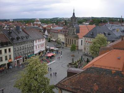 Blog de lisezmoi :Hello! Bienvenue sur mon blog!, L'Allemagne : La Bavière - Bayreuth -