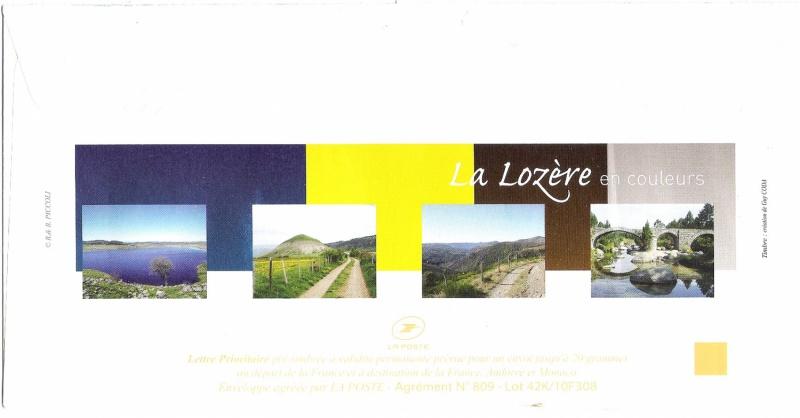 MES PREMIERES CARTES DE VOEUX RECUES POUR 2011