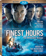 [Blu-ray] The Finest Hours