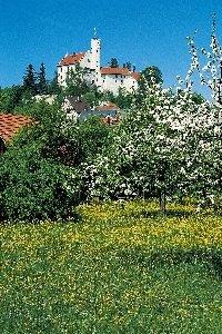 Blog de lisezmoi :Hello! Bienvenue sur mon blog!, L'Allemagne : La Bavière - Bad Berneck im Fichtelgebirge -