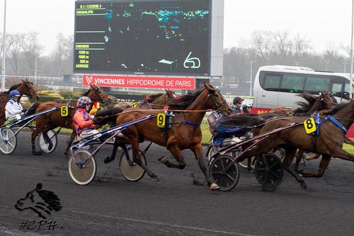 Prix de Chambord