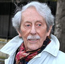 biographie de Jean Rochefort