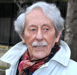 biographie de Jean Rochefort