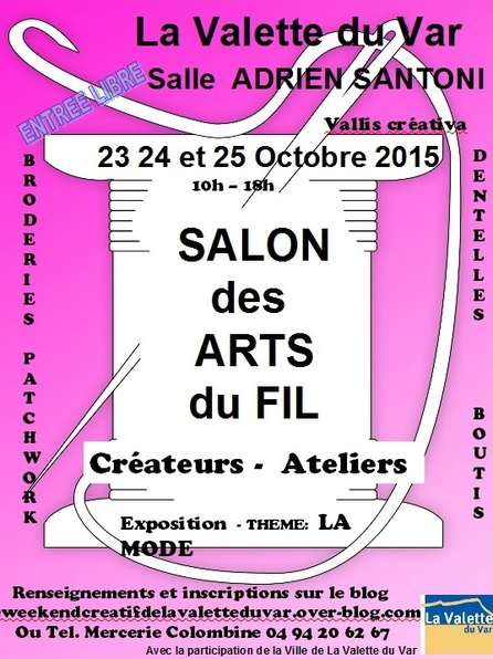 salon des arts et du fil1
