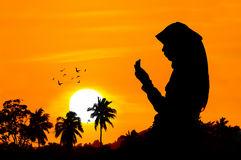 Les moyens aidant la femme à faire un bon ramadan