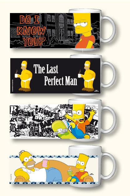 Mugs Simpon