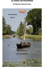Le canal du Nivernais de Decize à Cercy-la-Tour