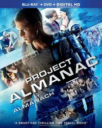 [Blu-ray] Projet Almanac