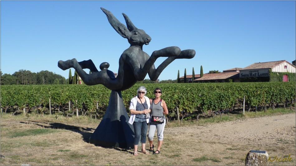 La Bourgogne en Bordelais !