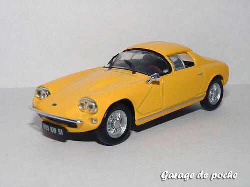 SOVAM 1100 /1966