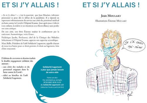 Et si j'y allais - Jean Moulart