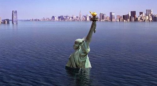 Vendredi senryû, haïku, changement climatique...