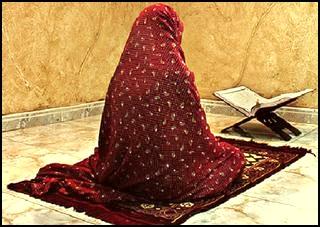 Comment les femmes fréquentaient elles les mosquées durant la période prophétique?