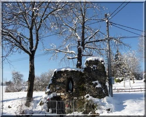 Ballade dans la neige (4)