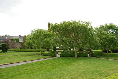 Butler House - Kilkenny - Irlande - mai 2011 005