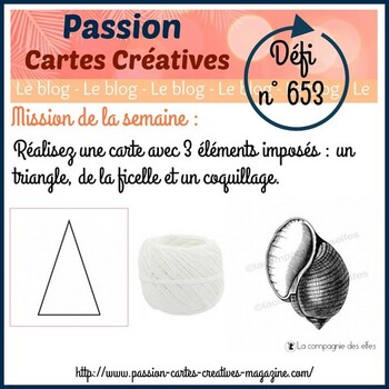 Passion Cartes Créatives#