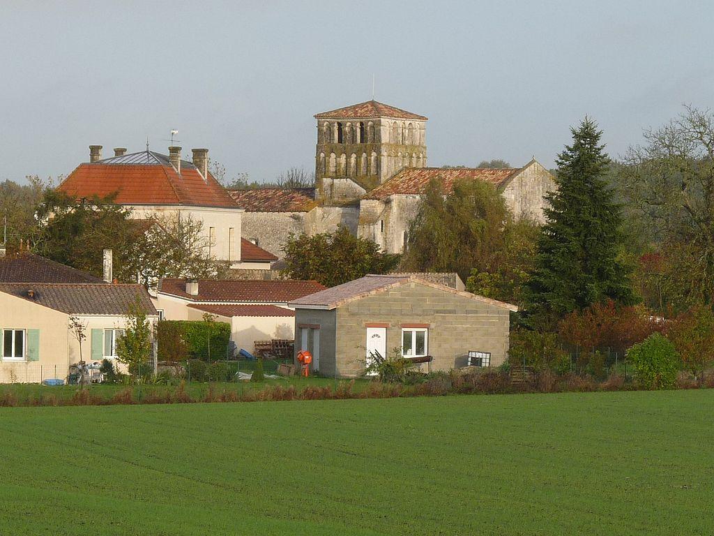 Saint-Martial-de-Mirambeau
