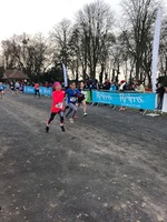 Résultats du championnat National de Cross à Reims le 15/12/18