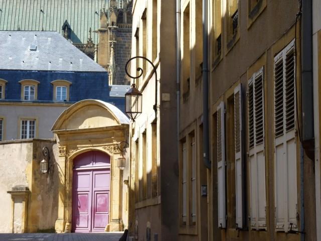 Les portes de Metz 107 Marc de Metz 2012 2