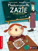 Mademoiselle Zazie...