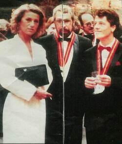 15 Juin 1985 : Chevalier du Tastevin