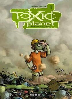 Toxic Planet