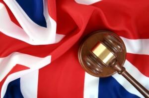 English Law - English legal system - Cours de droit