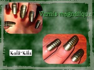 vernis magnétique2