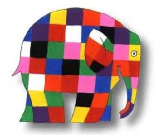 Les éléphants célèbres