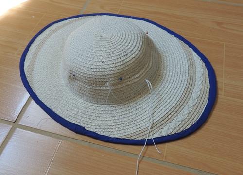 Chapeau Victorien / Victorian Hat