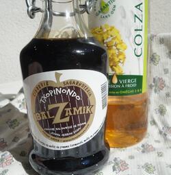 BalzamiK Txopinondo