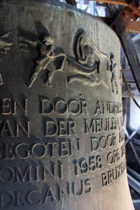 Le carillon de la Ville de Bruxeles