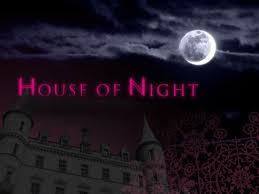 La maison  de la nuit