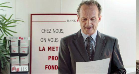 Le message des banques !