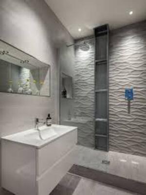 Confus avec les robinets de salle de bain ?