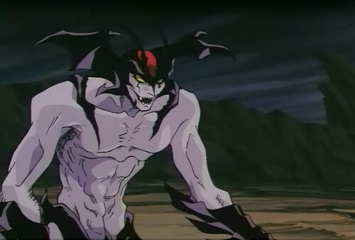 Amon : The Apocalypse of Devilman