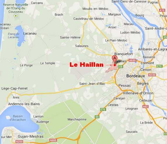 Le Haillan