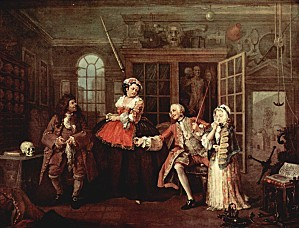 William Hogarth 036