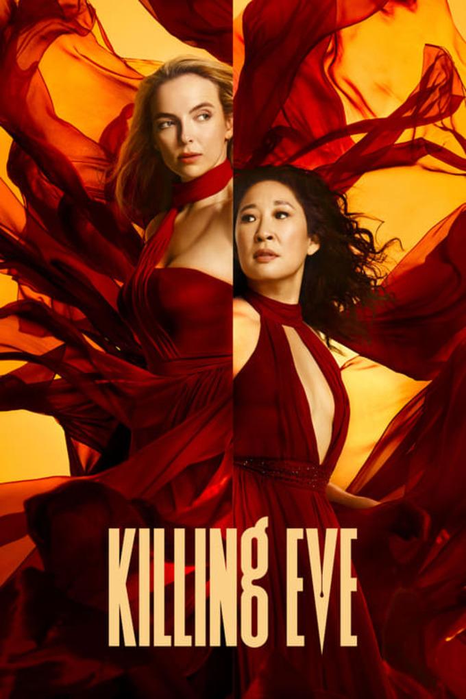 KILLING EVE - SAISON 3