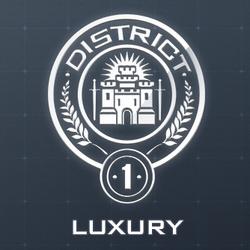 Hunger Games - Une vie de vainqueur