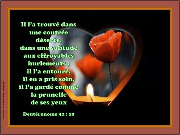 Ronde Versets du coeur 33
