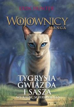 Couvertures polonaises de La Guerre des Clans