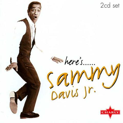 Sammy Davis Jr - Like Young