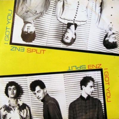 Split Enz - I Got You - 1980
