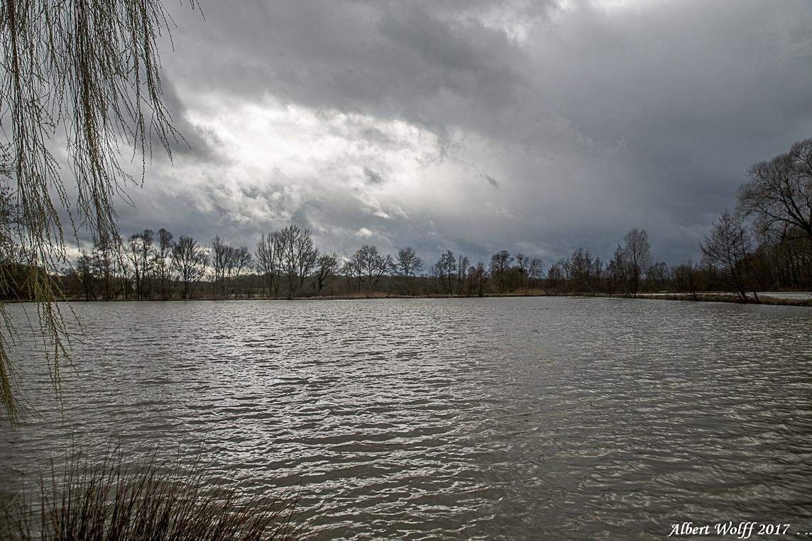 Du vent sur la Bresse