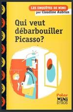 Qui veut débarbouillé le Picasso ?