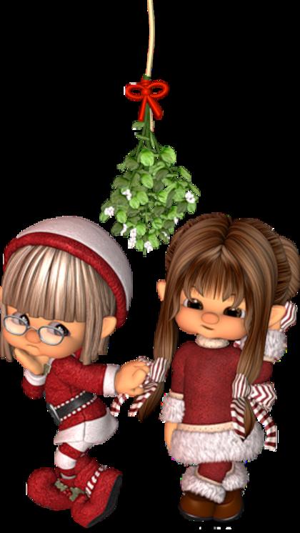 Cookies de Noël / 1